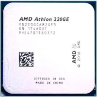 AMD Athlon 220GE OEM