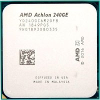 AMD Athlon 240GE OEM