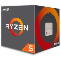 Процессор AMD Ryzen 5 2600X BOX