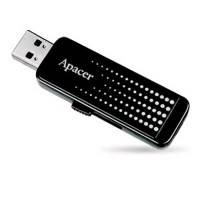 Apacer 16GB USB AH323 Black