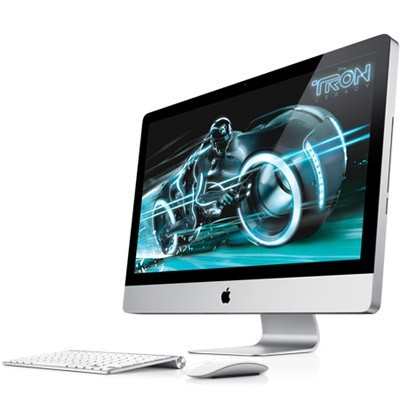 Apple iMac Z0M5001BL