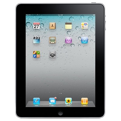 Apple iPad 64GB MB294LL-A