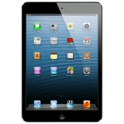 Apple iPad mini 64GB MD542SL-A
