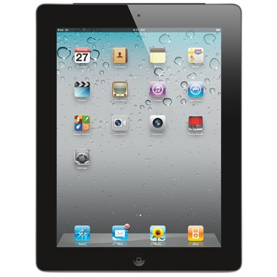 Apple iPad2 32GB MC958LL-A