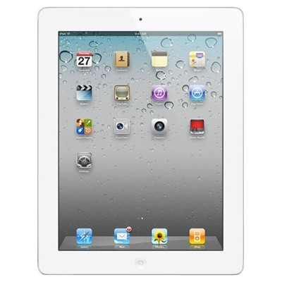 Apple iPad2 64GB MC981RS-A