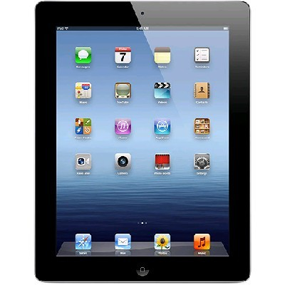 Apple iPad4 16GB MD522X-A