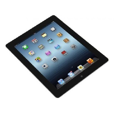 Apple iPad4 16GB MD522ZP-A