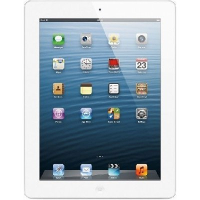 Apple iPad4 16GB MD525SL-A