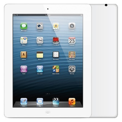Apple iPad4 64GB MD527RS-A