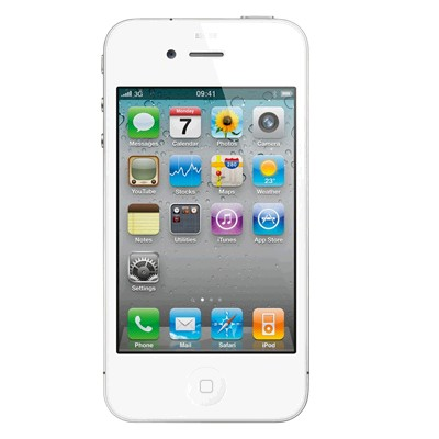 Apple iPhone 4 MD198RR-A