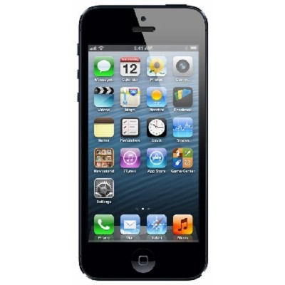 Apple iPhone 5 MD299ZP-A