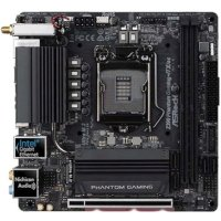 ASRock Z390 Phantom Gaming-ITX-ac