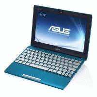 Asus EEE PC 1025CE 2/500/Win 7 St/Blue