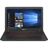 Asus FX553VE 90NB0DX4-M05360