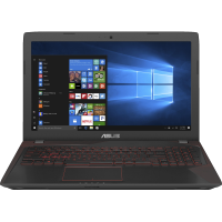 Asus TUF Gaming FX553VE 90NB0DX7-M08180