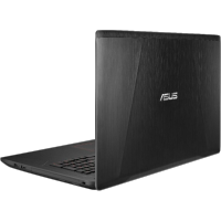 ноутбук Asus TUF Gaming FX753VD 90NB0DM3-M09520