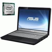 Asus N75SL i5 2450M/6/1000/BT/Win 7 HP