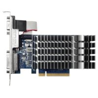 Asus nVidia GeForce GT 710 1Gb GT710-1-SL