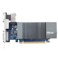 ASUS nVidia GeForce GT 710 1Gb GT710-SL-1GD5