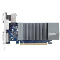 ASUS nVidia GeForce GT 710 1Gb GT710-SL-1GD5-BRK