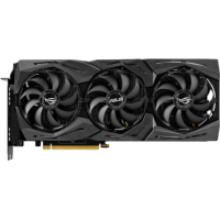 ASUS nVidia GeForce RTX 2080 Ti 11Gb ROG-STRIX-RTX2080TI-O11G-GAMING