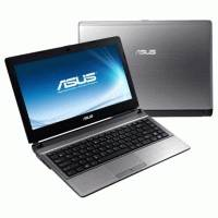 Asus U32U E450/4/320/BT/Win 7 HB/Black