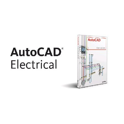 AutoCAD Electrical 2011 Commercial SLM 225C1-20A111-1001