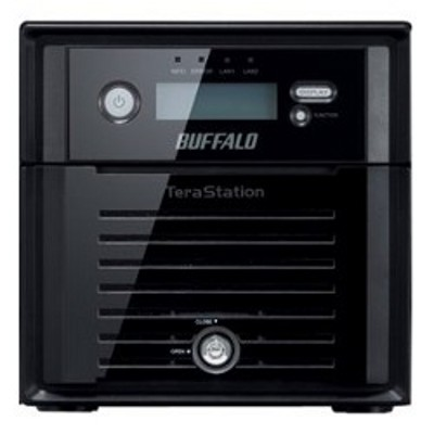Buffalo TeraStation 5200 TS5200D0402-EU