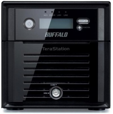 Buffalo TeraStation 5200 TS5200D0602-EU
