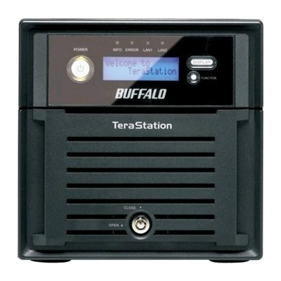 Buffalo TeraStation ProSeries Duo TS-WVH2.0TL/R1EU