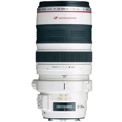 Canon EF 28-300/F3,5-5,6 L IS USM OEM