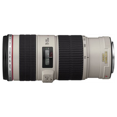 Canon EF 70-200mm f/4L IS USM 1258B005