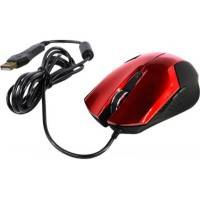 CBR CM-378 Black/Red