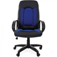 Chairman 429 Black-Blue