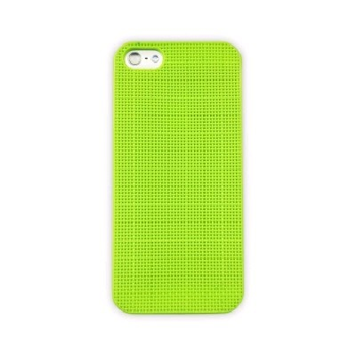 Чехол CBR для Iphone 5\5S FD 374-5 Green