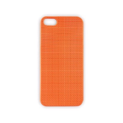 Чехол CBR для Iphone 5\5S FD 374-5 Orange