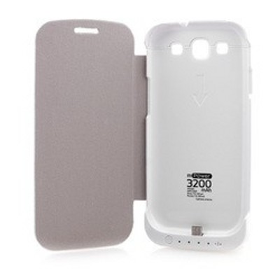 Чехол Gmini mPower Case MPCS30F White