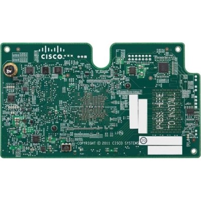 Cisco UCSB-MLOM-40G-01