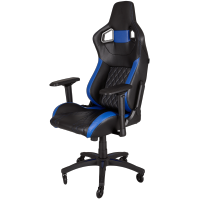 Corsair Gaming T1 Race Black-Blue