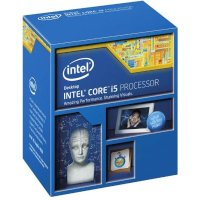 CPU Socket 1150 Core i5 4570S BOX