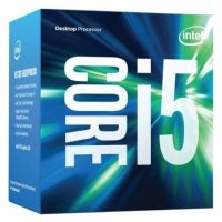 Intel Core i5 6600K BOX
