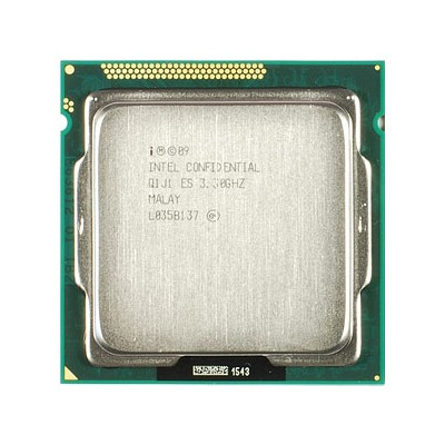 Intel Core i5 2500 BOX
