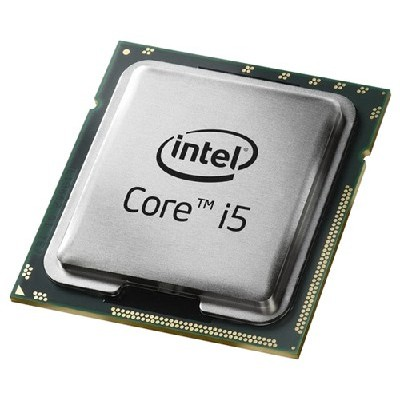 CPU Socket 1156 Core i5 650 OEM