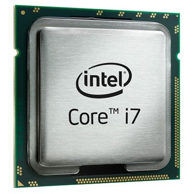 CPU Socket 1366 Core i7 990X Extreme Edition OEM