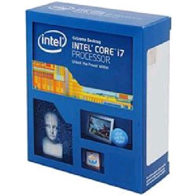 CPU Socket 2011 Core i7 4930K BOX