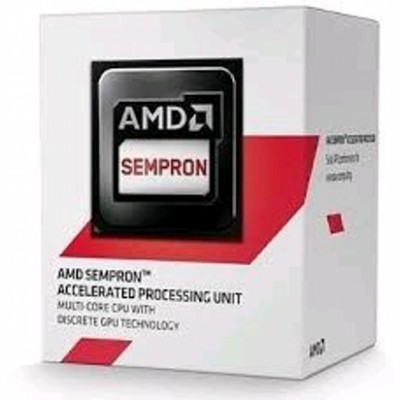 AMD Sempron X2 2650 BOX