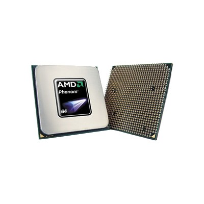 CPU Socket AM2+ AMD Phenom X4 9650 OEM