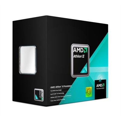 AMD Athlon II X2 270 BOX