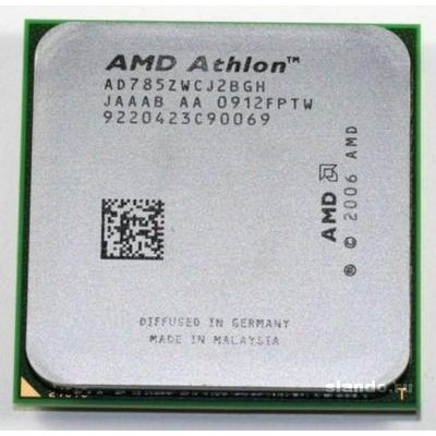 CPU Socket AM3 AMD Athlon II X3 415E OEM
