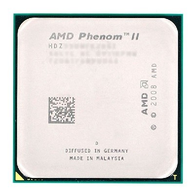 AMD Phenom II X2 521 OEM